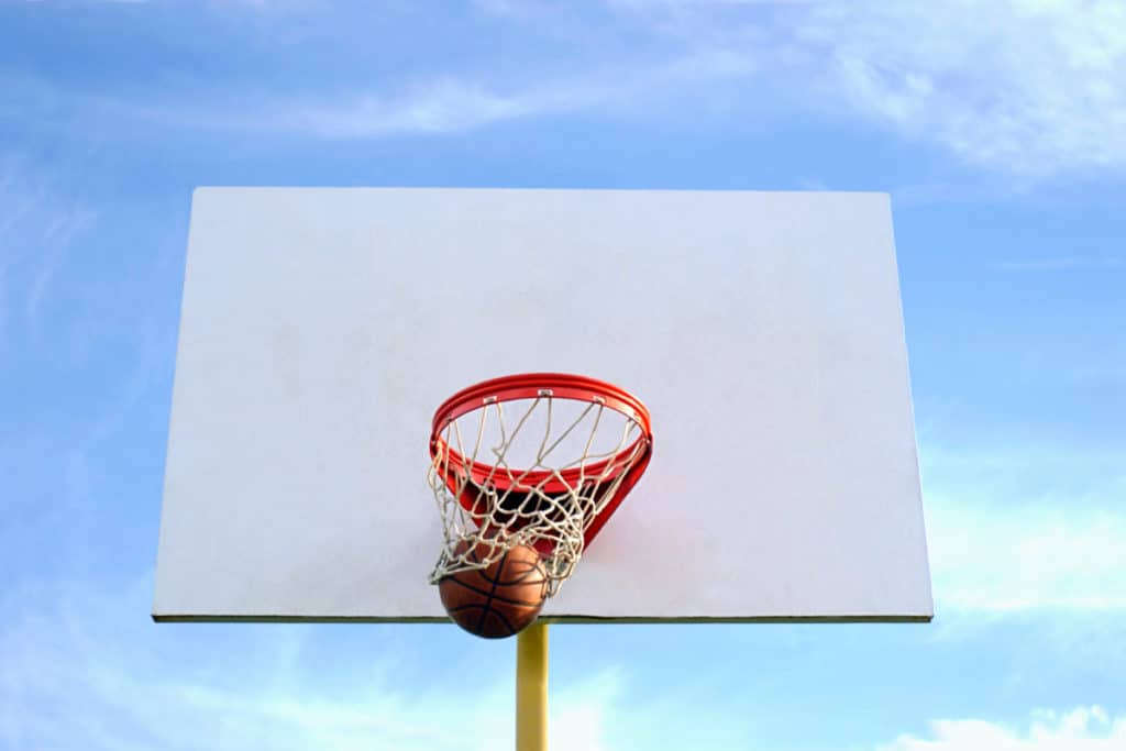 14 Fun Basketball Games For All Ages With Instructions Backyard Sidekick