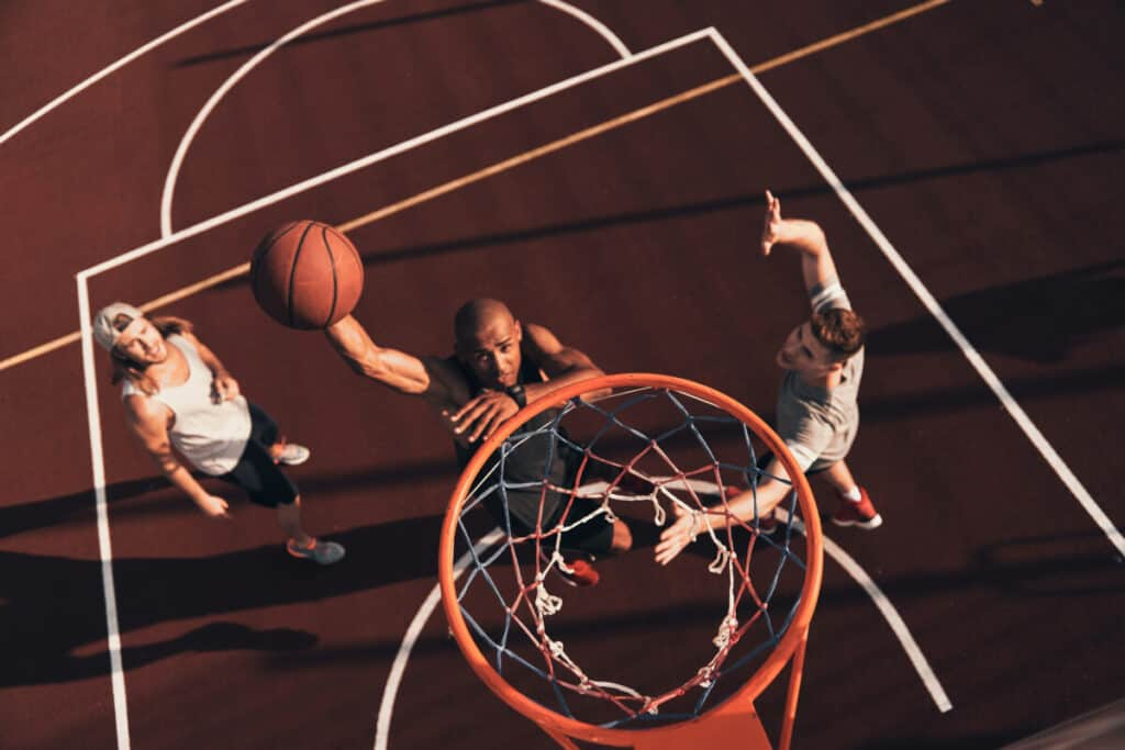 Basketball Positions Guide: Names, Roles, and Formations ...